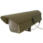 OWL™ Fixed Mounted Single-Lane Capture Radar