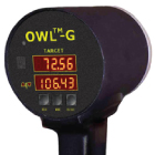 OWL-G™ High Accuracy Speed Radar